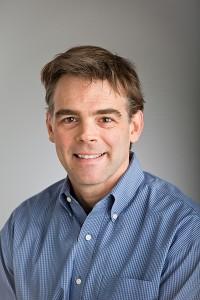 Author Douglas Trevor